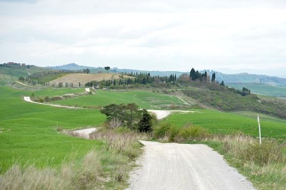 ITALY-TUSCANY-TOURISM